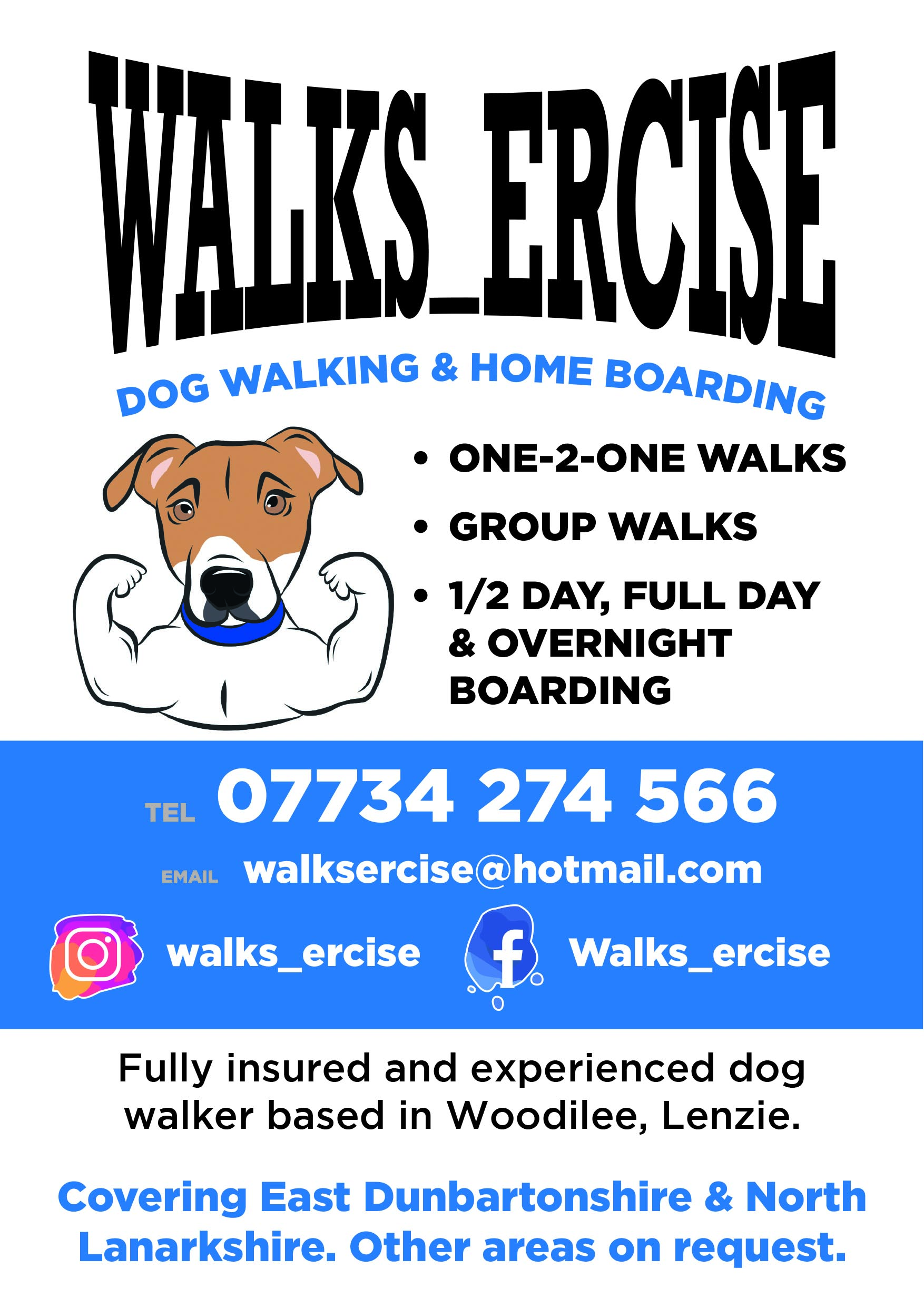 Walks_ercise