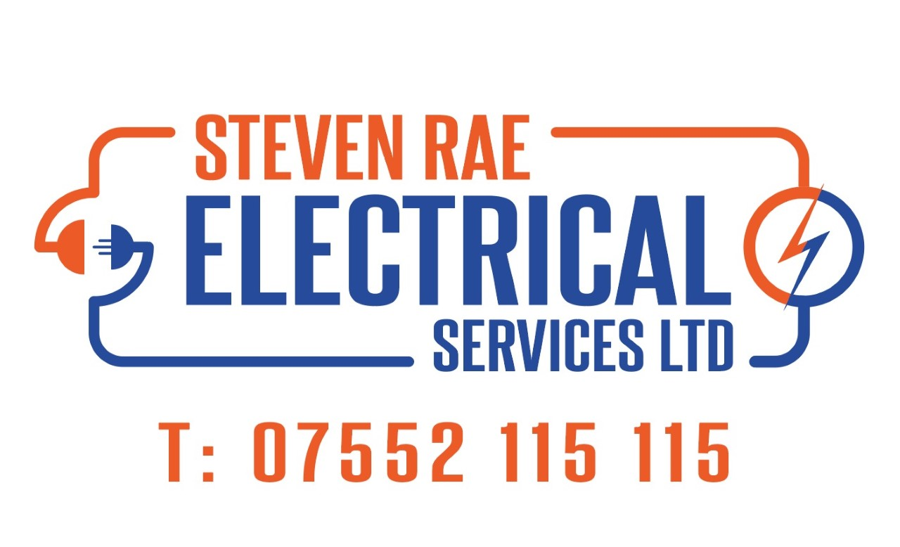 Steven Rae Electrical Services Ltd